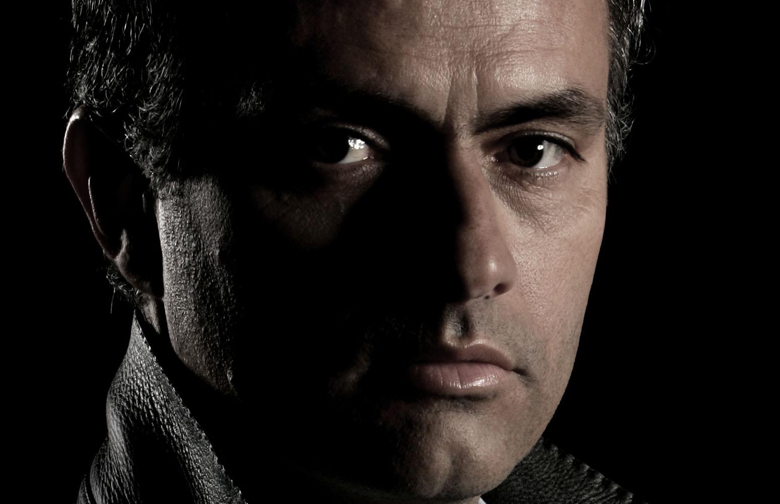 Jose Mourinho for American Express
