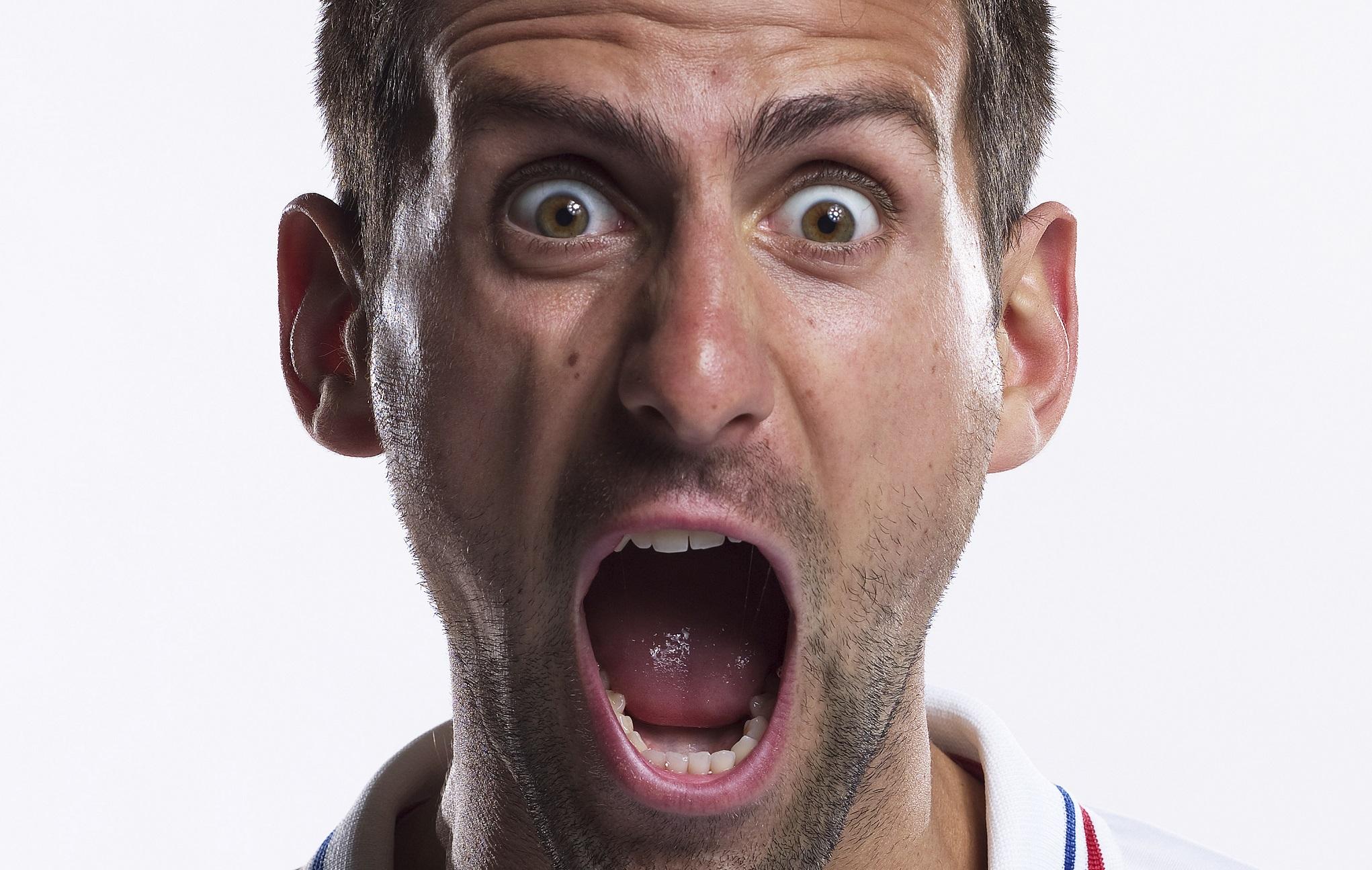 Novak Djokovic for Head