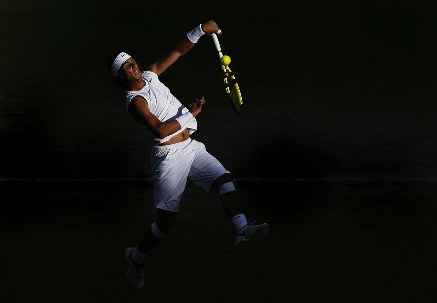 Rafa Nadal - Wimbledon